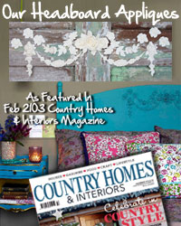 Beautiful Homes & Interiors Magazine Feature